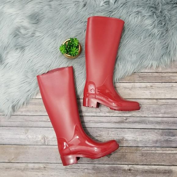 012a2c2f6d8 NWOB Sam Edelman Sydney Rain Boot